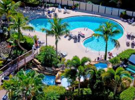 Pointe Estero Resort, Fort Myers Beach