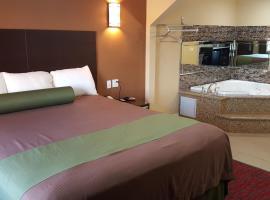Travelodge Inn&Suites Los Angeles Bell California, Bell