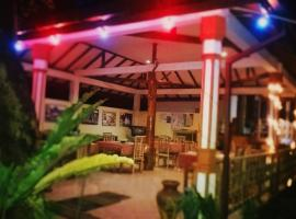 Sigiri Holiday Inn, Dambulla