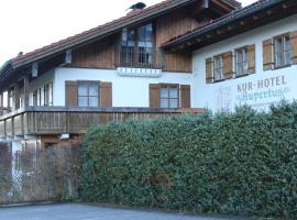 Kurhotel Rupertus, Bayerisch Gmain