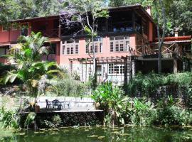 Pousada Arcoverde, Itaipava