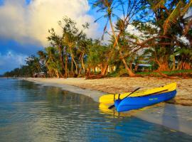 Phoenix Gardens Beach Villas, Saipan
