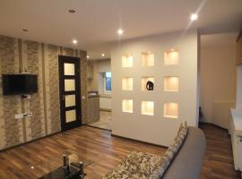 Apartment Reddo, Saldus