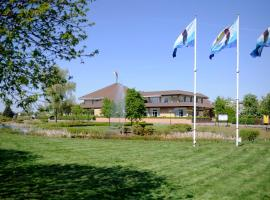 Van der Valk Cuijk - Nijmegen