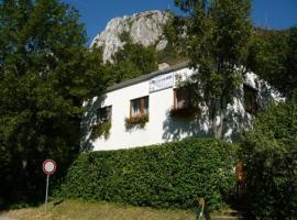 Guest House Zádielska Dolina, Turna nad Bodvou