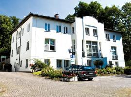 Hotel Haus am Park, Bad Homburg vor der Höhe