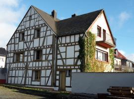 Historische Wassermühle, Birgel