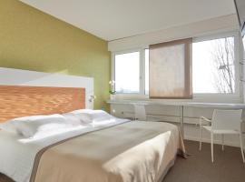 Le Léman Hôtel, Vevey