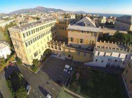 Hermitage Hotel, Genoa