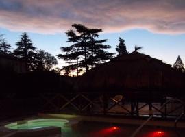 La Castellana Hotel de Sierras, Valle Hermoso