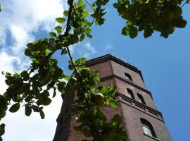 Hotel am Wasserturm, Münster