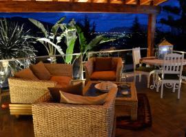 B&B Villa Ciambra, Altofonte