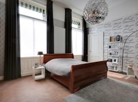 Bed & Wellness Tholen