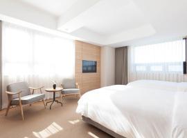 Acube Hotel Dongdaemun