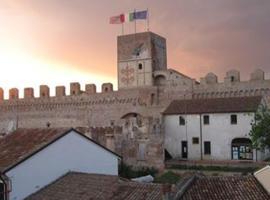Al Capitano, Cittadella