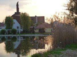 Landgasthof Windfelder am See, Stegaurach