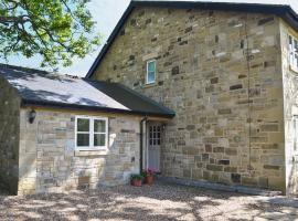 Lesbury Lodge, Lesbury