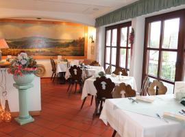 Landgasthof Hotel Zur Linde, Gemünden