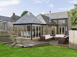 Winnie Cottage, Mickley