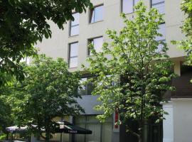 Hotel Tarnovo, Veliko Tarnovo