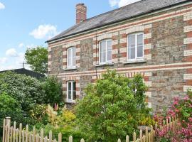 North Park Cottage, Halwill
