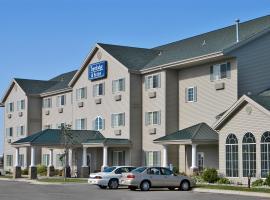 Travelodge and Suites Fargo/Moorhead, Moorhead