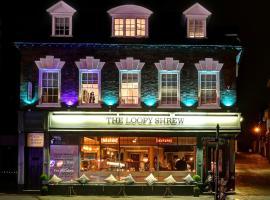 The Loopy Shrew, Shrewsbury