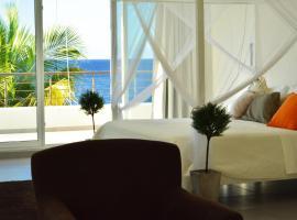 Infiniti Blu Luxury Ocean Front Condos, Sosúa