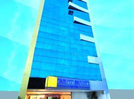 Parati Palace Hotel, Santo Antônio de Jesus