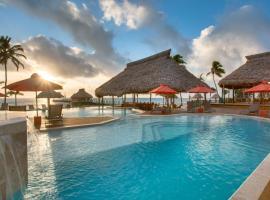 Costa Blu Dive & Beach Resort, San Pedro
