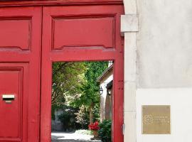 La Cour Berbisey - Les Collectionneurs