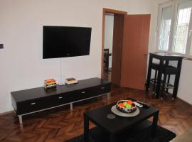 Apartment Ivan Begova
