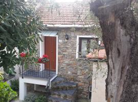 Casa vacanze Barbarasa, Pompeiana