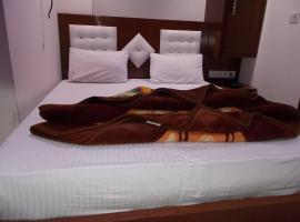 Hotel Giani International