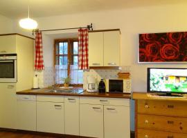 Landlust-Ferienhaus Am Rosenhof, Hartberg