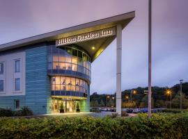 Hilton Garden Inn Luton North, Лутън