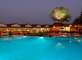 The Dukes Retreat, Lonavala