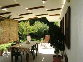 Casa Vacanze Angi, Alcamo Marina