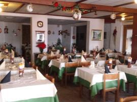 Hotel Cristallo, Foppolo