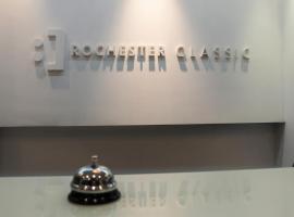 Rochester Hotel Classic