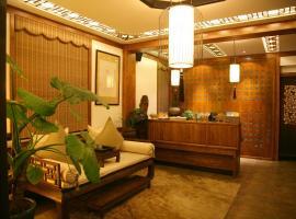 Younique Aranya Resort Hotel Hangzhou