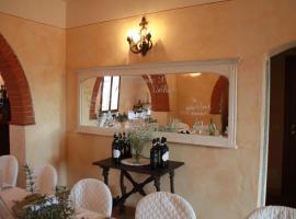 Romignano Wine Farm, Terranuova Bracciolini