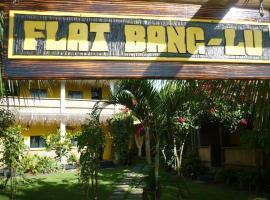 Flat Bang-Lu, Barra Grande