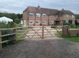 Latchmead Bed & Breakfast, Bishops Stortford