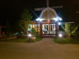 Ban Rai Chomkhiri Resort, Ban Hin Laem