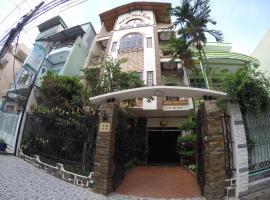 Spring Hotel, Cần Thơ