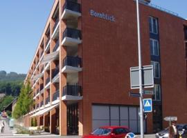 Senevita Residenz Bornblick, Olten