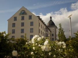 Kurhotel Sassnitz, Sassnitz