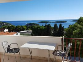 Apartments and Rooms Rogosic, Hvar