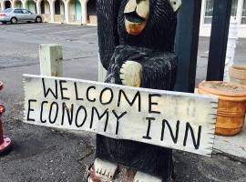 Economy Inn Ruidoso Downs, Ruidoso Downs
